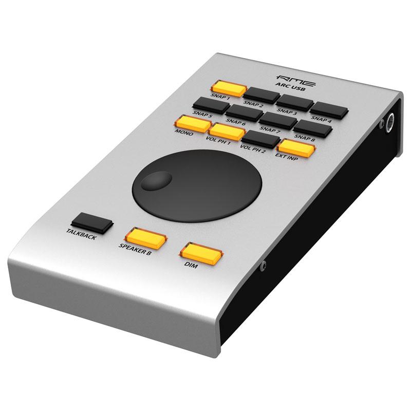 RME/ARC USB