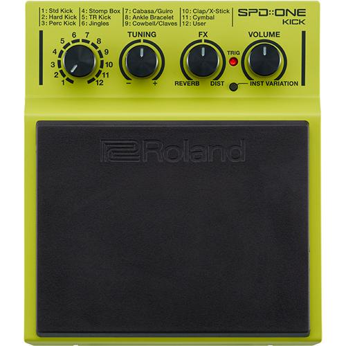 Roland/SPD-1K