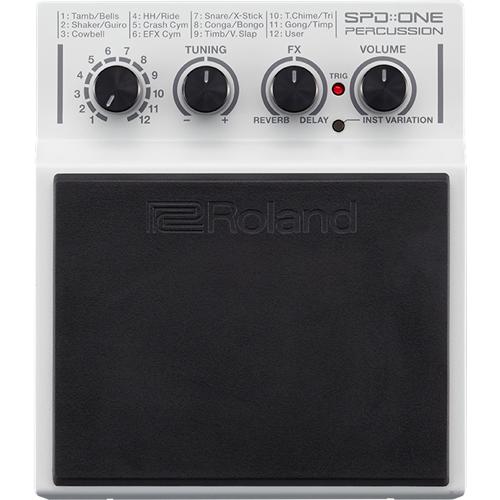 Roland/SPD-1P【在庫あり】