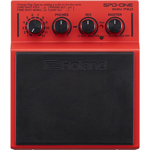 Roland/SPD-1W