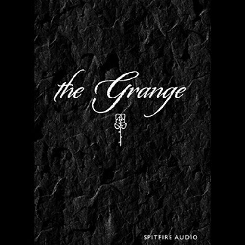 SPITFIRE AUDIO/THE GRANGE【オンライン納品】【在庫あり】