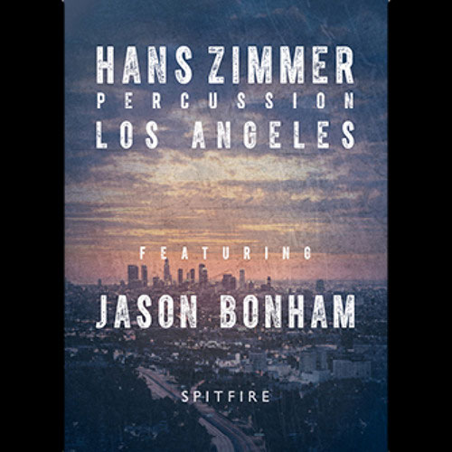 SPITFIRE AUDIO/HZ02 - LOS ANGELES【オンライン納品】【在庫あり】