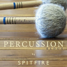 SPITFIRE AUDIO/SPITFIRE PERCUSSION【オンライン納品】【在庫あり】