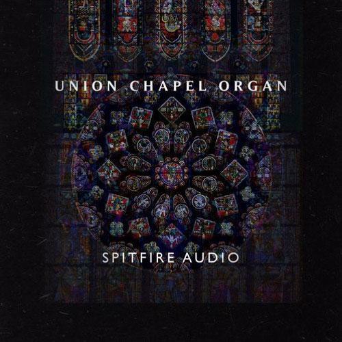 SPITFIRE AUDIO/UNION CHAPEL ORGAN【オンライン納品】【在庫あり】