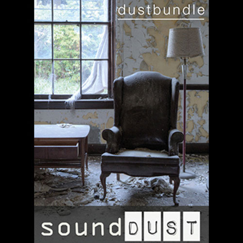 SPITFIRE AUDIO/SOUND DUST VOL. 1【オンライン納品】【在庫あり】