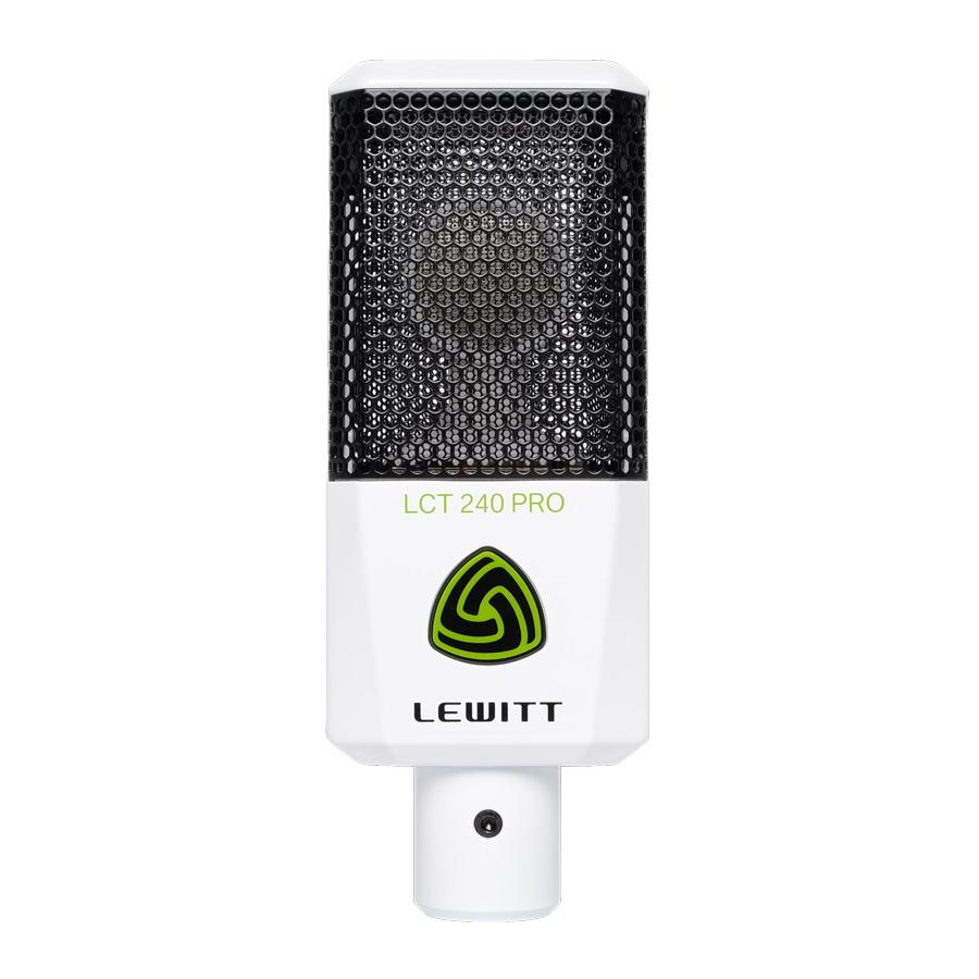 Lewitt/LCT240PRO White 【在庫あり】