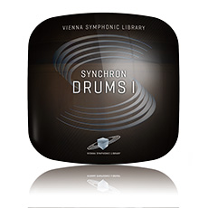 Vienna Symphonic Library/SYNCHRON DRUMS I
