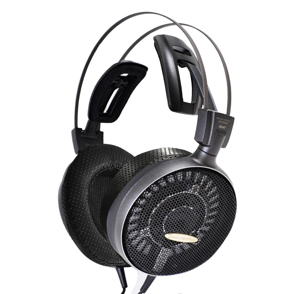 DEKONI AUDIO Elite Fenestrated Sheepskin Earpad for Audio Techniygfvb6Y7
