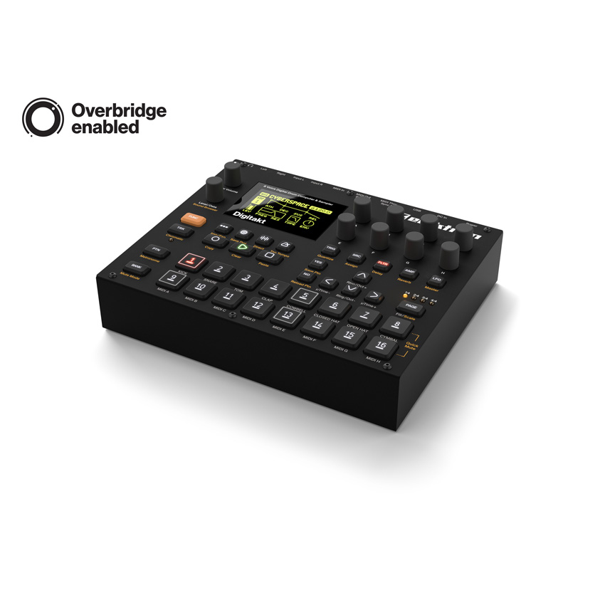 Elektron/Digitakt
