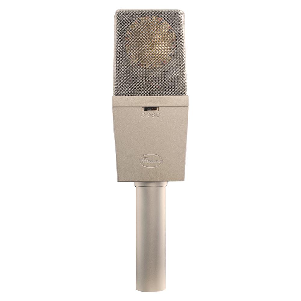 Peluso Microphone Lab/P-414