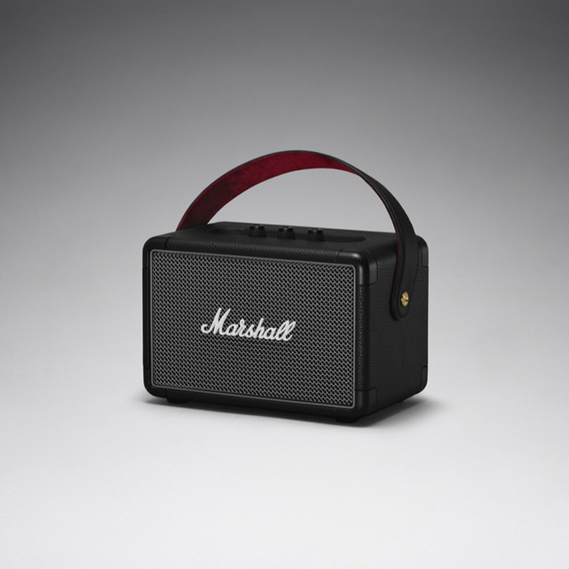 Marshall/Kilburn Black【スピーカー】【Bluetooth】