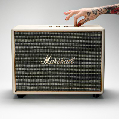 Marshall/Woburn Cream【スピーカー】