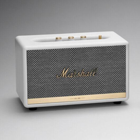 Marshall/ACTON Bluetooth Cream【スピーカー】