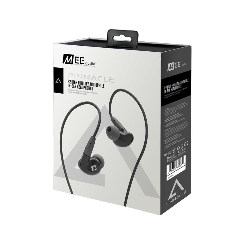 MEE Audio/Pinnacle P2