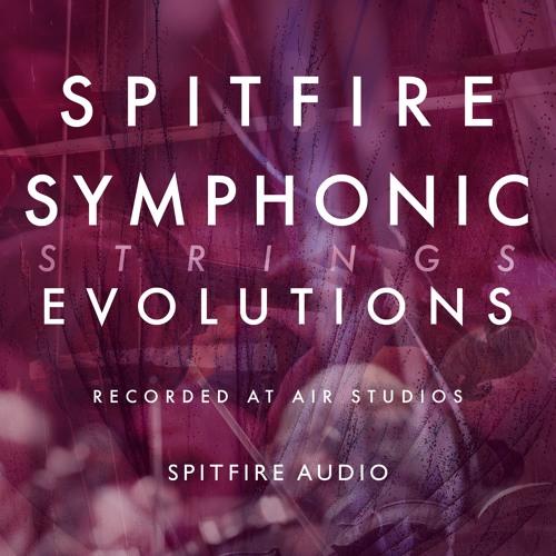 SPITFIRE AUDIO/SPITFIRE SYMPHONIC STRINGS EVOLUTIONS【オンライン納品】【在庫あり】