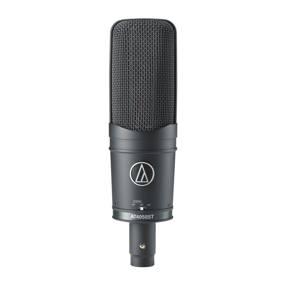 Audio Technica/AT4050ST