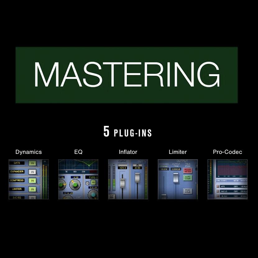 Sonnox/Mastering Native【オンライン納品】