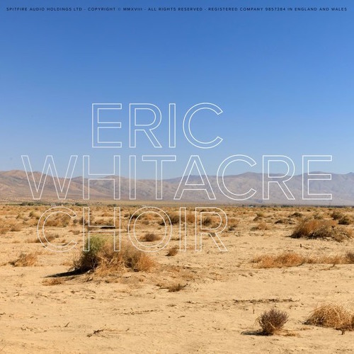 SPITFIRE AUDIO/ERIC WHITACRE AUDIO/ERIC CHOIR SPITFIRE【オンライン納品 WHITACRE】, 高品質激安 額縁画材のまつえだ:ae38a91e --- officewill.xsrv.jp