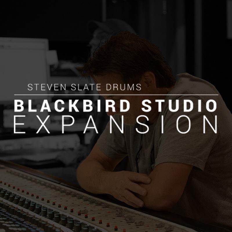 生まれのブランドで Steven Drums/Blackbird Slate Drums/Blackbird Studios Drums EXPANSION Steven【オンライン納品】 Drums【SSD拡張】【在庫あり】, ジュエリーフジ:51498a9e --- tabetex.ie