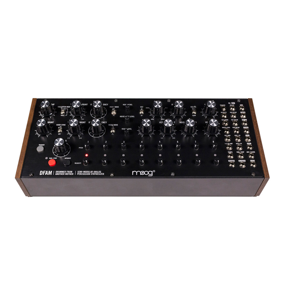 MOOG/DFAM(Drummer From Another Mother)【在庫あり】