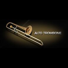 Vienna Symphonic Library/VIENNA ALTO TROMBONE