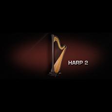 Vienna Symphonic Library/VIENNA HARP 2