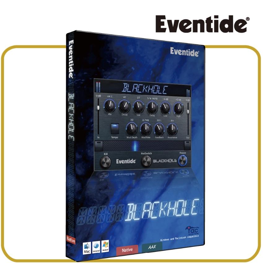 Eventide/Blackhole Native