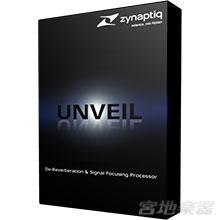 Zynaptiq/UNVEIL【オンライン納品】