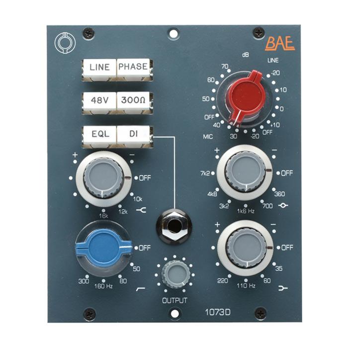 BAE Audio/1073D