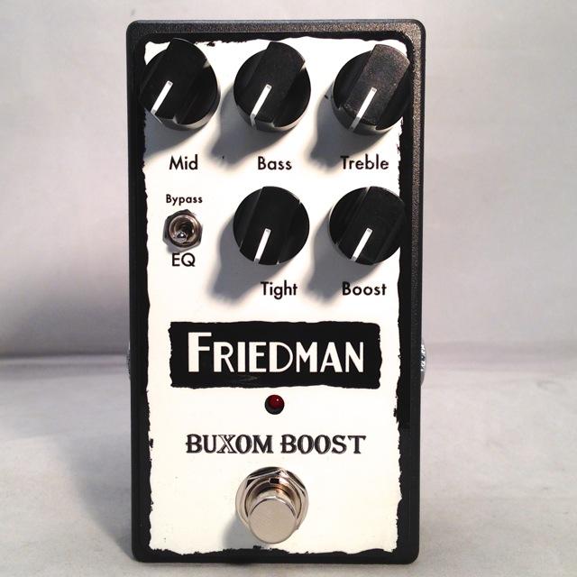 Friedman/BUXOM BOOST【お取り寄せ商品】