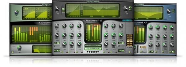 McDSP/Channel G Compact HD v6【オンライン納品】【在庫あり】