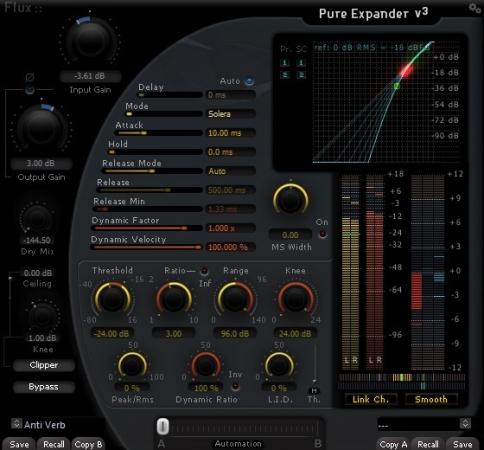Flux/Pure Expander v3【オンライン納品】