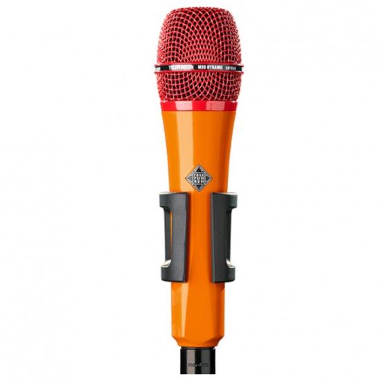 TELEFUNKEN Elektroakustik/M80 Orange & レッドグリル