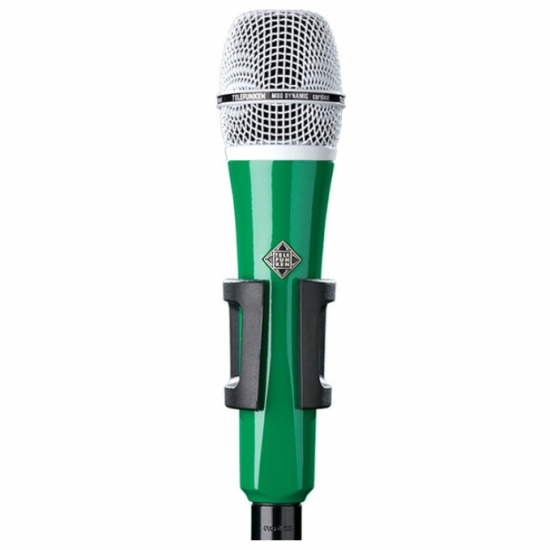 TELEFUNKEN Elektroakustik/M80 Green & ホワイトグリル
