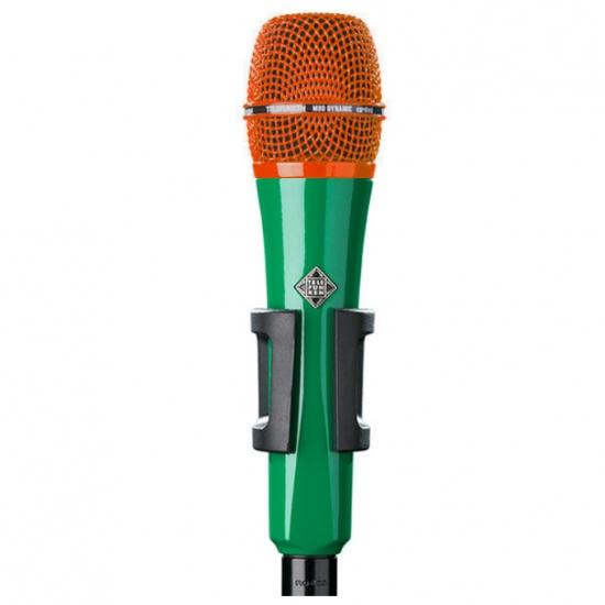 TELEFUNKEN Elektroakustik/M80 Green & オレンジグリル