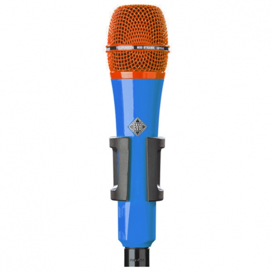 TELEFUNKEN Elektroakustik/M80 Blue & オレンジグリル