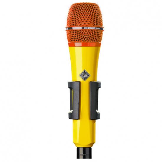 TELEFUNKEN Elektroakustik/M80 Yellow & オレンジグリル