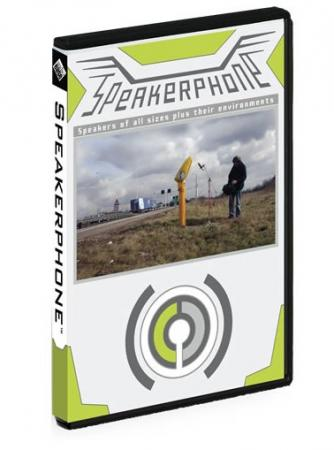 Audio Ease/SPEAKERPHONE 2【オンライン納品】