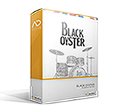 xln audio/Addictive Drums 2 Black Oyster ADpak