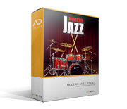 xln audio/Addictive Drums 2 Modern Jazz Sticks ADpak