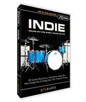 xln audio/Addictive Drums 2 Indie ADpak