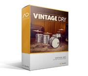 xln audio/Addictive Drums 2 Vintage Dry ADpak