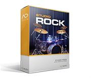 xln audio/Addictive Drums 2 Studio Rock ADpak