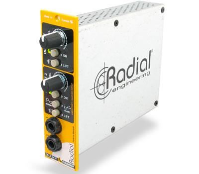 RADIAL/X-Amp 500