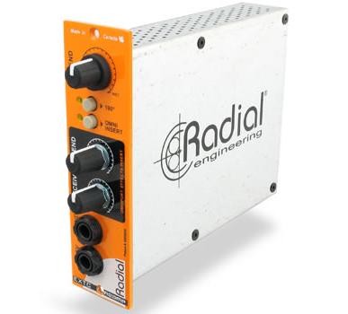 RADIAL/EXTC 500