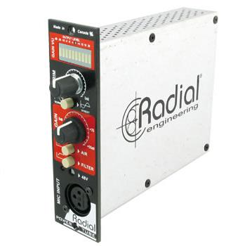 RADIAL/PowerTube 500