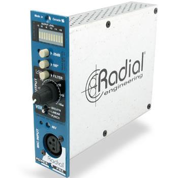RADIAL/Power Pre 500