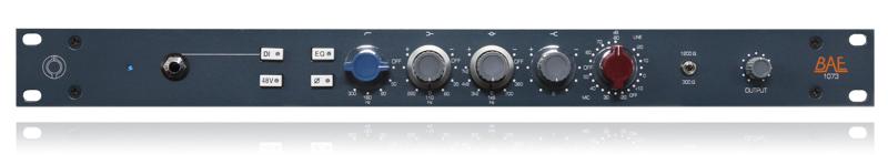 BAE Audio/1073