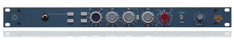 BAE Audio/1084