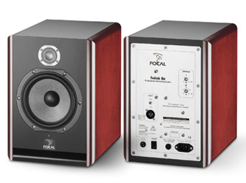 FOCAL Professional/Solo6 Be Pair